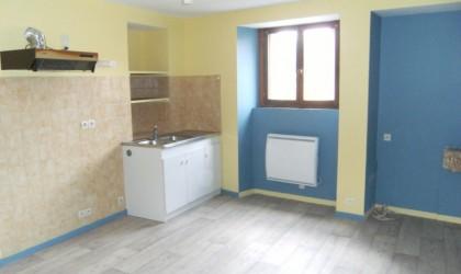 Location non meublée - Appartement - chasseneuil-sur-bonnieure